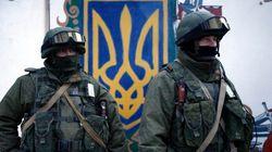 Ação militar russa contra Ucrânia viola legislação internacional, afirma