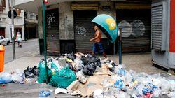 FOTOS: Confete, serpentina e LIXO: ruas do Rio amanheceram lotadas de