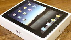 Apple: liderança nos tablets em 2013 fica com o