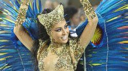 FOTOS: O melhor desfile da Portela em anos +