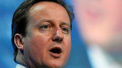 David Cameron: Grã-Bretanha ameaça capital russo mas documento indica o