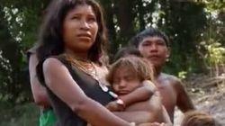 Pirahãs, a tribo cujo idioma não tem passado nem