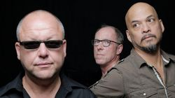 Entrevista com David Lovering, do Pixies: