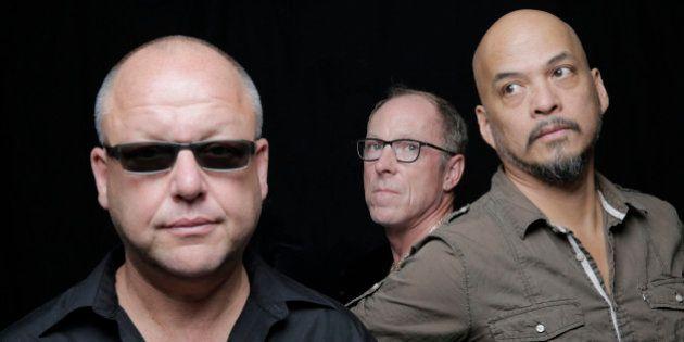 Lollapalooza Brasil 2014: baterista do Pixies fala da saída de Kim Deal e da nova fase da