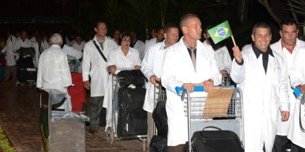 Mais Médicos: Brasil pagará quase R$ 974 milhões para renovar custeio de médicos