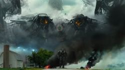 Você só precisa saber de uma coisa sobre Transformers 4: