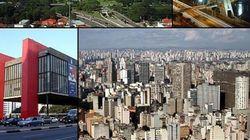 SP e Rio caem em ranking das cidades mais