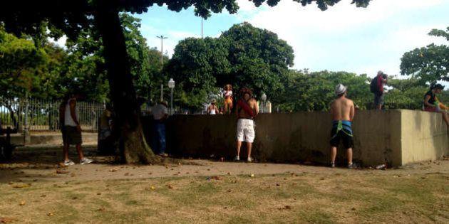 Carnaval no Rio: 612