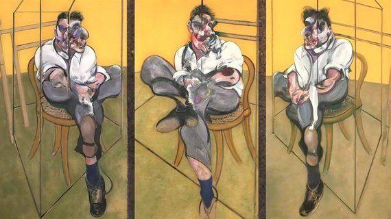 Picasso, Cézanne, Munch e Da Vinci reunidos no