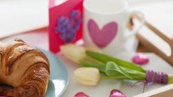 Flores e chocolates são bem-vindos no 8 de março desde