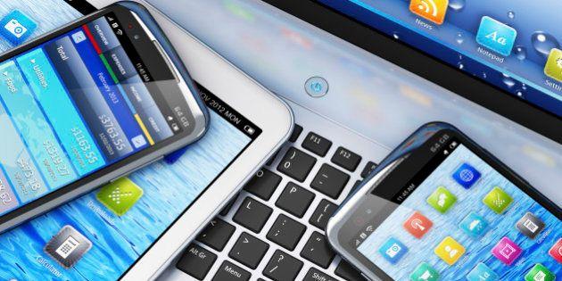 Como a tecnologia está destruindo a sua