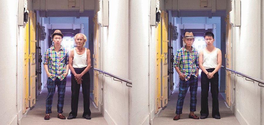 Se vestir de acordo com a sua idade é uma ideia ultrapassada