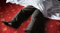 Estatísticas assustadoras: 50 mil homícidios em 2012 no