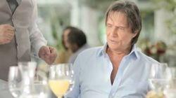 A verdadeira polêmica sobre o comercial de Roberto Carlos que ninguém
