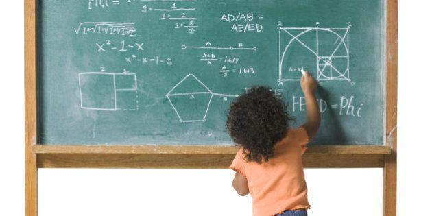 Pesquisa mostra que crianças conseguem fazer cálculos de álgebra antes de aprender a
