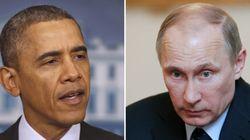 Putin e Obama conversam uma hora por telefone. Resultado: