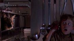 ASSISTA: e se Jurassic Park fosse um filme com...
