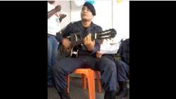 VEJA: Guarda Municipal de Salvador