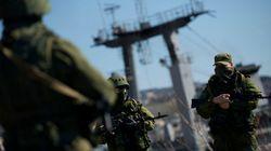 URGENTE: Rússia toma controle da