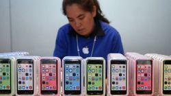 iPhone 5c: será que o preço vai