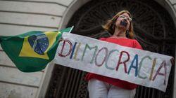 O tempo de promoção da paz pelos diplomatas do Brasil talvez esteja no