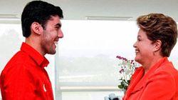 Dilma Bolada e deputado do PSB protagonizam a melhor briga no Twitter da