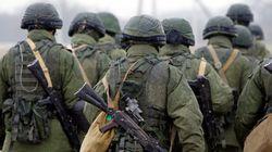 Crise na Ucrânia: tropas russas ficam mais