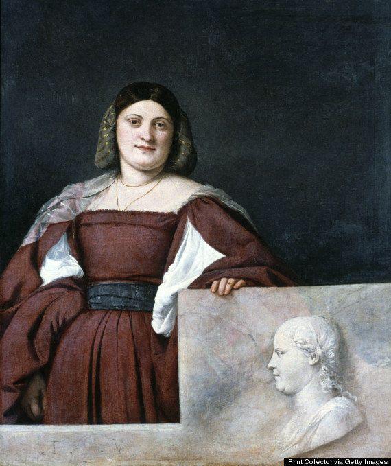 Do século 15 até hoje: 8 corpos femininos