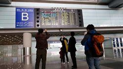 Dois passageiros do voo da Malásia para China podem ter usado passaportes