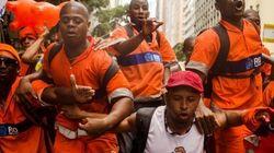 Chega ao fim a greve dos garis no Rio de