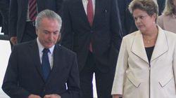 Michel Temer diz que só convenção do PMDB decidirá aliança com PT, mas defende