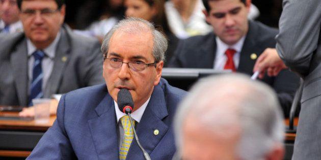 Líder do PMDB na Câmara, Eduardo Cunha mantém tom de desafio ao PT e ao