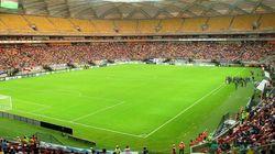 Arena Amazônia: após jogo inaugural, estádio já prevê