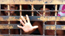 ONGs denunciam na ONU mortes no presídio de