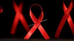 Risco de transmissão do HIV pode ser próximo de