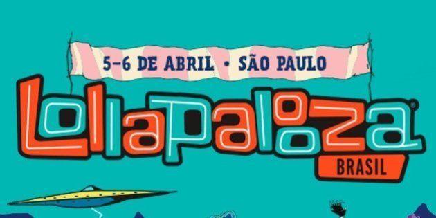Lollapalooza Brasil 2014: veja os horários dos