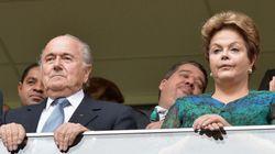 Copa do Mundo: uma lição para evitar vaias, por Blatter e