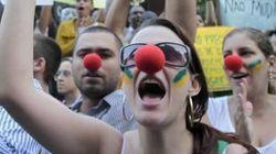O maior desafio do Brasil ainda são os brasileiros do copo