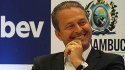 Eduardo Campos compara Dilma e