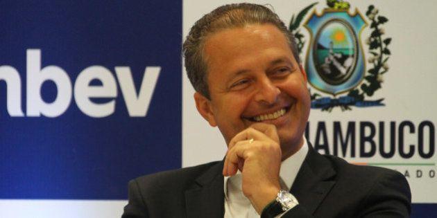Campos compara governo Dilma ao de