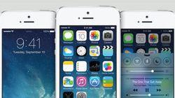 Apple libera atualização do IOS para iPhone e