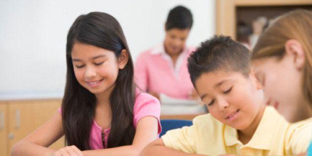 Mensalidade escolar aumenta inflação de