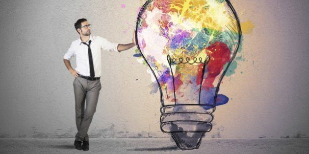 18 coisas que as pessoas criativas fazem