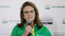 Artilharia contra o governo continua: presidente da Petrobras é chamada para