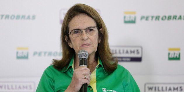 Comissão aprova convite a presidente da Petrobras para falar sobre
