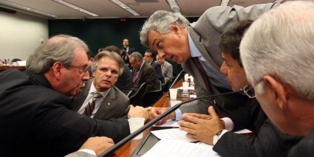 Crise PT x PMDB: dez ministros serão chamados para prestar esclarecimentos na