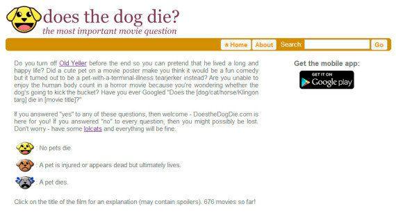 Não sofra: veja em quais filmes os cachorros morrem, sofrem ou são