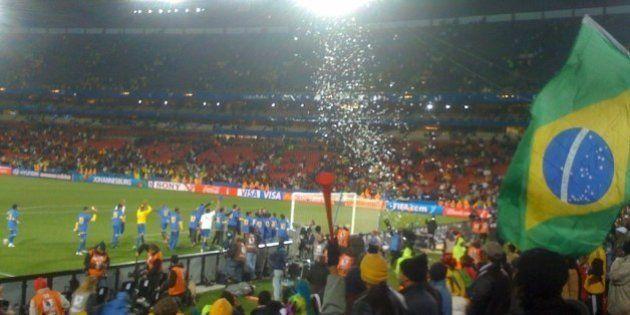 Fifa Confederations Cup Final
