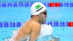 Rio-2016: para Thiago Pereira, Brasil já está atrasado em relação à