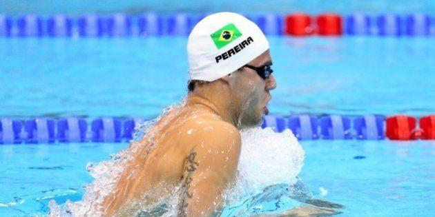 Thiago Pereira cobra legado dos Jogos Olímpicos do Rio em